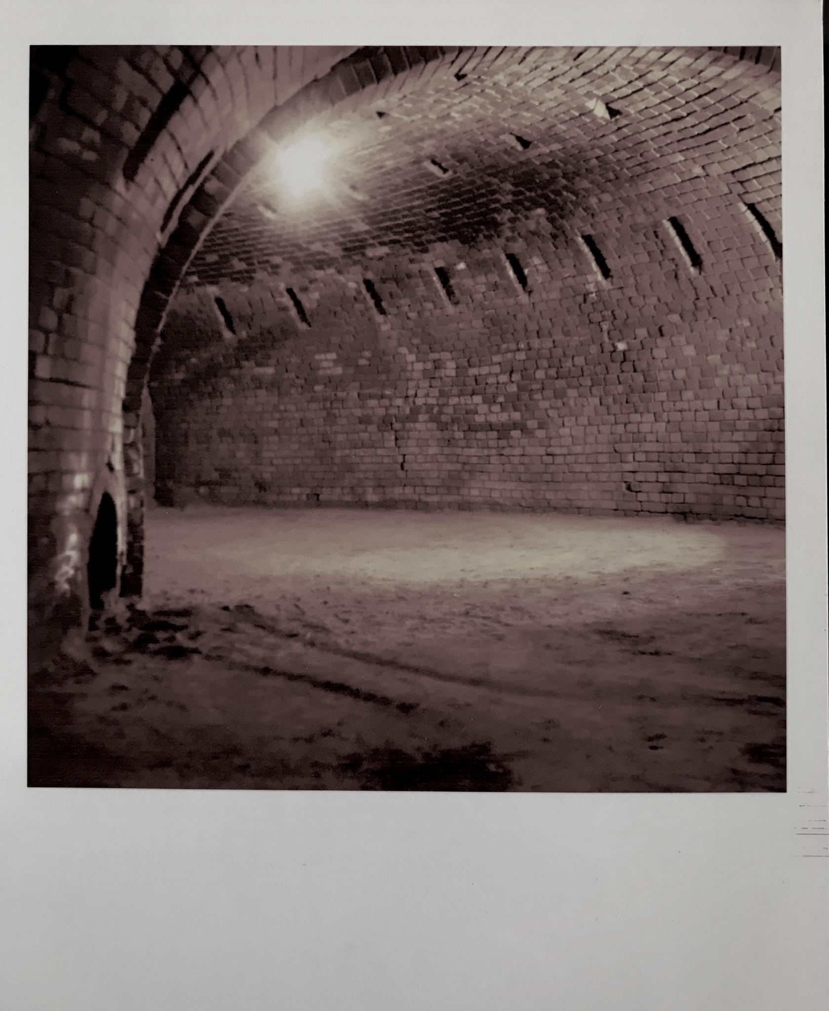煉瓦工場 ホフマン窯